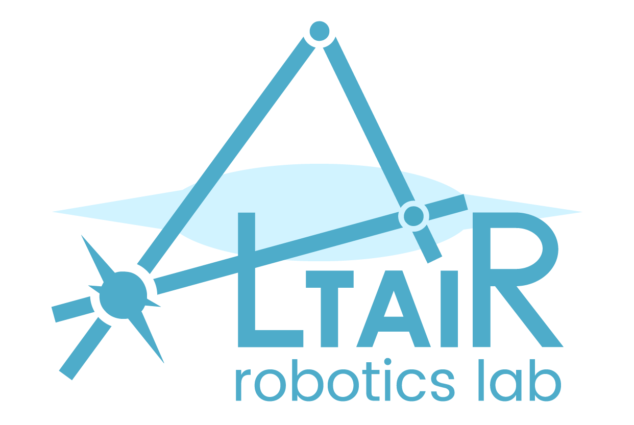ALTAIR Robotics Laboratory