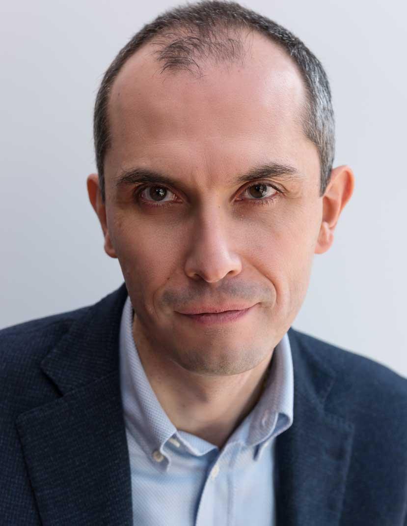 Riccardo Muradore
